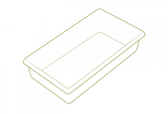 Dispensing and Dressing Trays