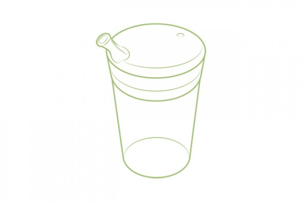 Drinking Beakers and Cups