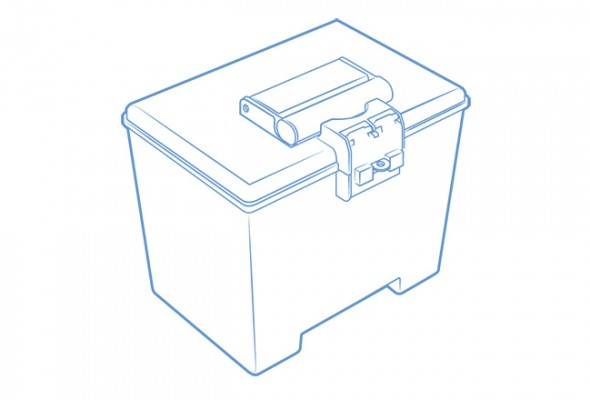 Medical Boxes & Storage Containers