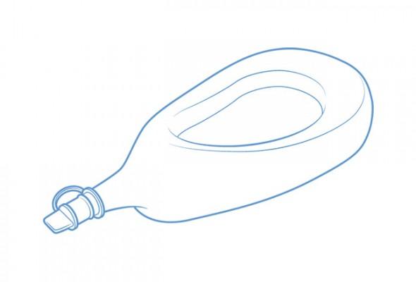 Urinal Pans