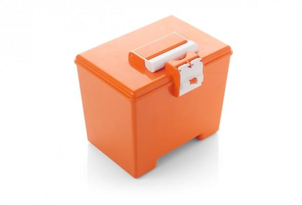 warwicksasco-medicalboxesstoragecontainers-orange-transportation-box-with-hinged-lid-MB2318