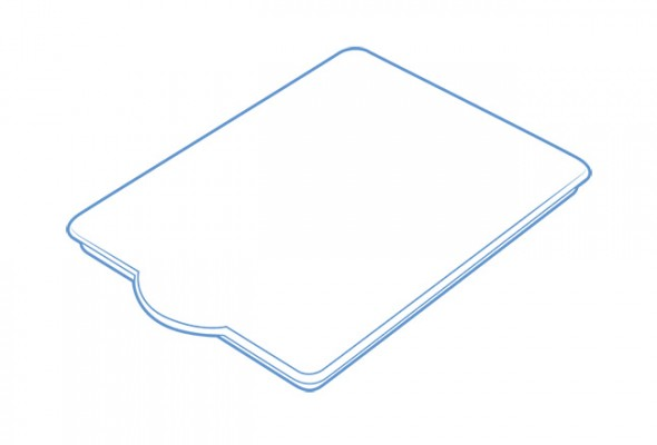 Instrument Tray Lids