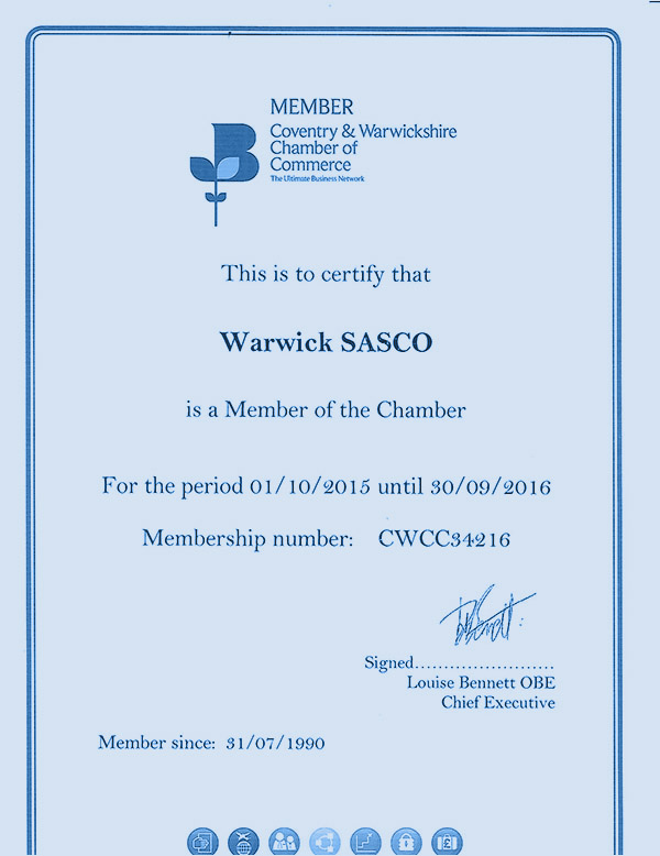 certificates-and-accreditations-Cov-Chamber-2015-16