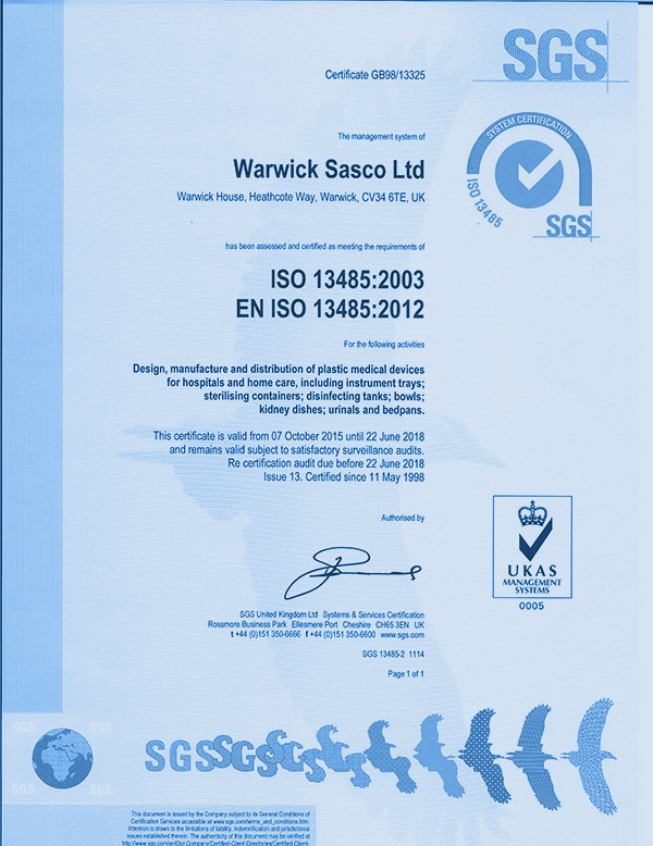 certificates-and-accreditations-ISO-13485-2003-&-EN-ISO-13485-2012