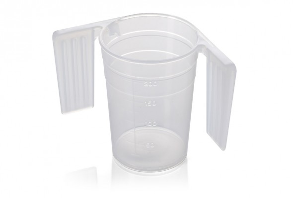 warwicksasco-drinkingbeakersandcupsdrinkingcuplids-beaker-feeder-cup-with-easy-grip-handles-graduated-BFH250