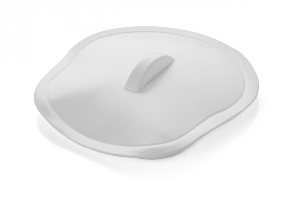 warwicksasco-bedpansbidetscommodefractureslipperpans-adult-slipper-pan-with-handle-and-lid-FPNWlid