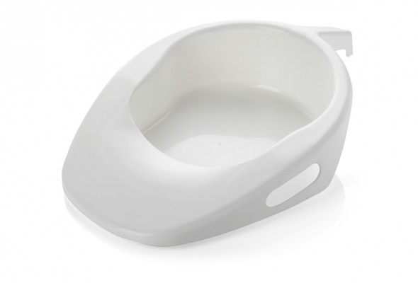 warwicksasco-bedpansbidetscommodefractureslipperpans-adult-slipper-pan-with-handle-and-lid-FPNWpan