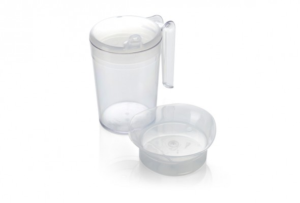 warwicksasco-drinkingbeakersandcupsdrinkingcuplids-large-clear-drinking-cup-strong-handle-spout-and-feeder-style-lids-HDMS