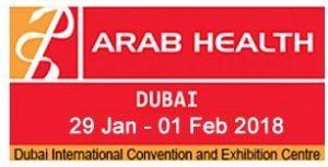 Arab Health 2018 Warwick SASCo - ABHI 2018